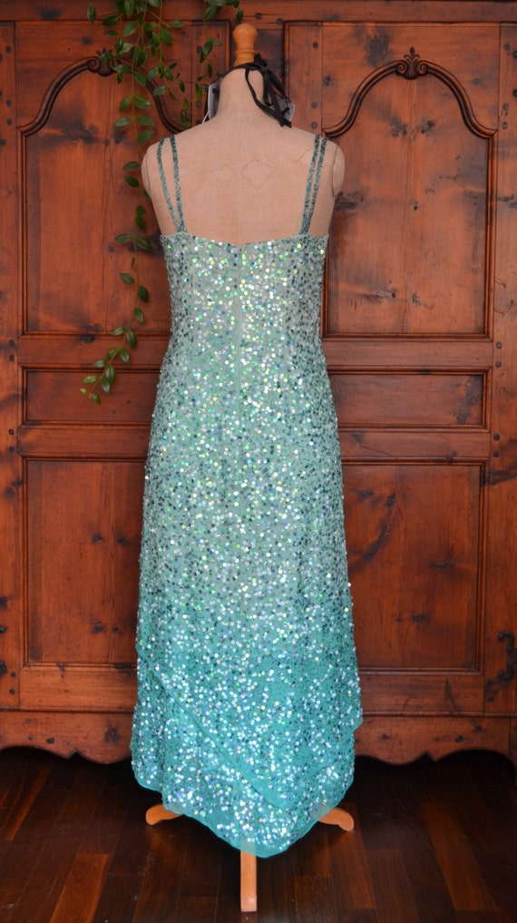 Sequins dress - image 2