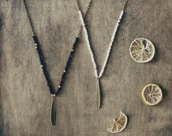 Drop necklace, boho necklace, bohemian necklace, hippie necklace, boho jewelry, bohemian jewelry, beaded necklace, bohemian necklace, sale