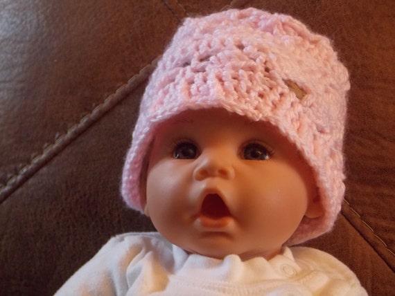 Baby Girl s Slouchy Beanie  4253b4443ec