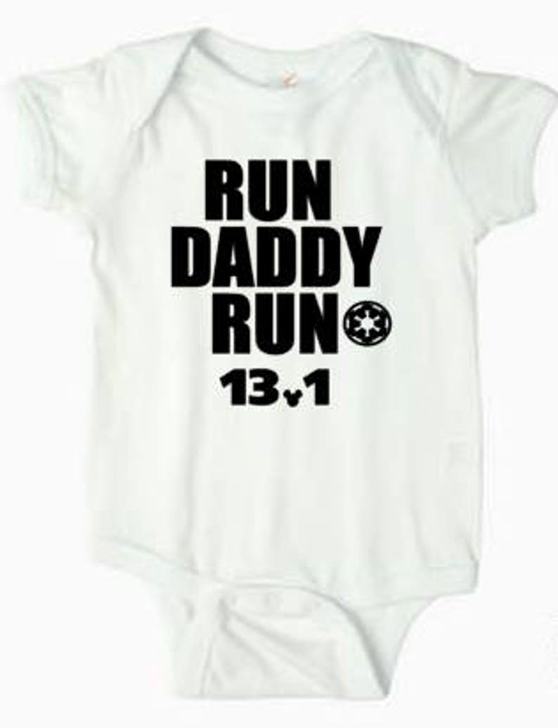 a9f7e967e812c star wars dark side run, baby half marathon shirt, running bodysuit, run  daddy run, run disney,disney marathon,gift for runners,marathon