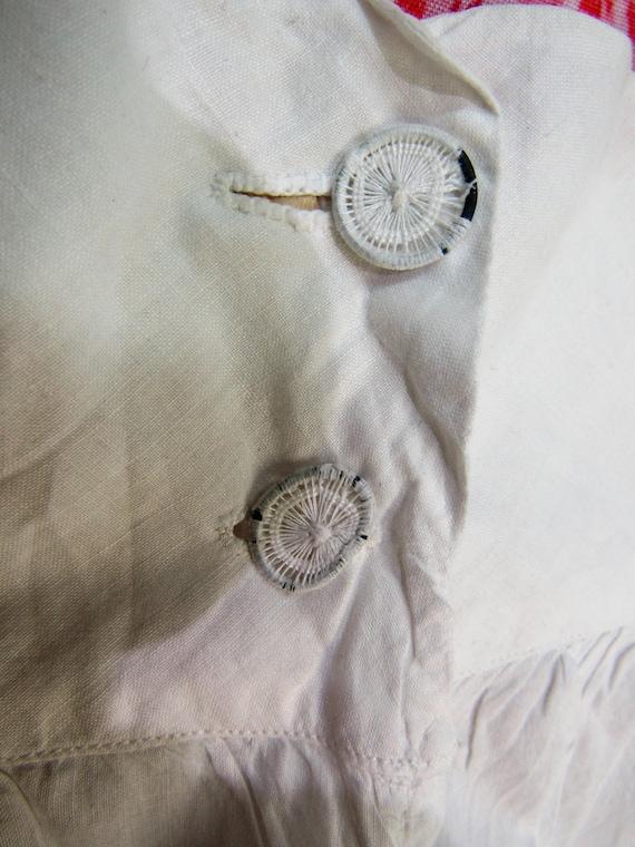 Edwardian Knickers Size S Edwardian underpants Li… - image 7