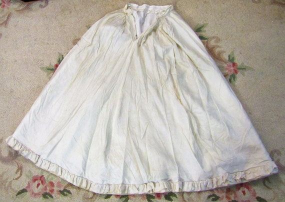"""Reserved for C. Do not buyBustle Skirt XXS 19"""" Wa… - image 3"""