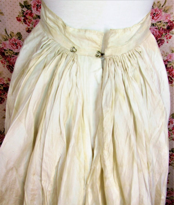 """Reserved for C. Do not buyBustle Skirt XXS 19"""" Wa… - image 10"""
