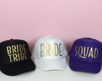 Bachelorette Hats. Bachelorette Party Hats. Bachelorette Snapbacks. Bachelorette Caps.