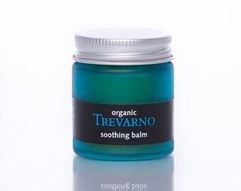 Organic Trevarno Soothing Balm