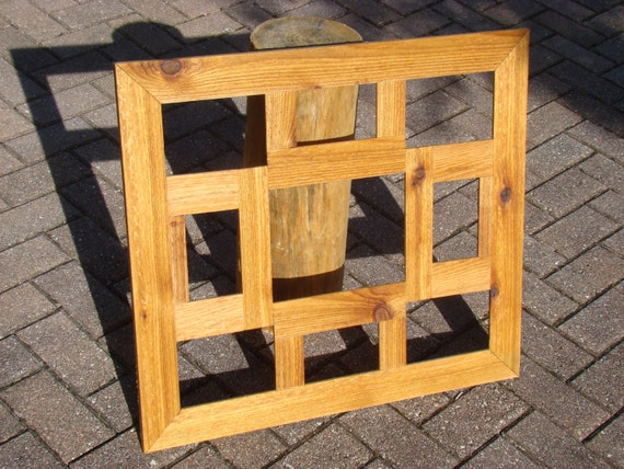 Rustic Barn Wood Collage Picture Frames 9 Opening Frames For Etsy