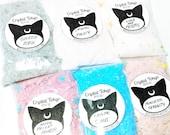 Crystal Tokyo (Sailor Moon inspired) bath salts