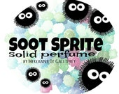 Soot Sprite solid perfume...