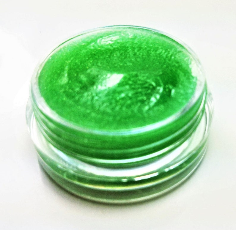 Sailor Jupiter  Sailor Moon inspired lip gloss image 0