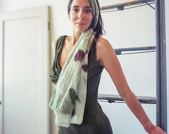 Bamboo cowl dress tie dye in deep  green from Simmer Clothing great for beach and travel! Summer dress, festival dress , cruisewear