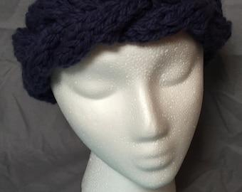 Braided Headband/Earwarmer