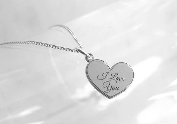 Sterling Silver Womens 1mm Box Chain FREEDOM IS NOT FREE Word Pendant Necklace