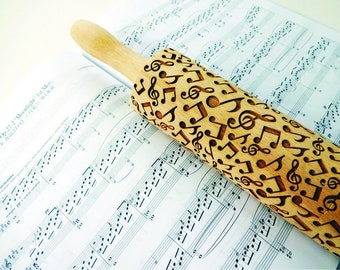 Rolling pin Melody