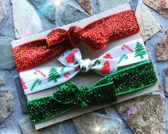 christmas ties etsy