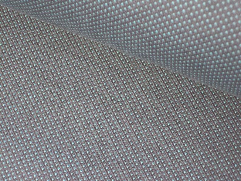 bd378155590 20.50 EUR/Meter jacquard jersey, electric 1-grey/Mint