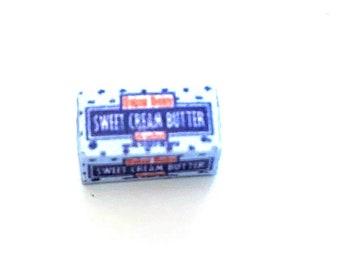 Miniature Butter Dollhouse Food Kitchen Home Decor Miniatures - 1163 G