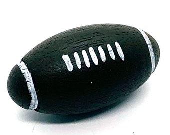 NEW Miniature Football Dollhouse Sports Home Decor Miniatures - 1168 E