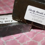 A Little Thanx Is Given- Sage- Rosemary- Clove- Body Soap