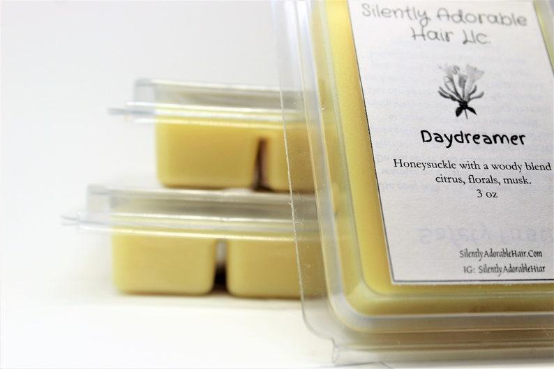 Daydreamer Handmade Soy Wax Melt image 0