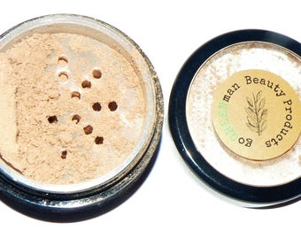 "Herbal ""After Glow"" Bronzer"