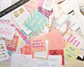 Scrap paper   Etsy