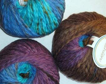 2 large pincushions Fashion 100gr color 4