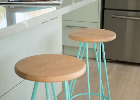 Sensational Hairpin Leg Bar Stools Pdpeps Interior Chair Design Pdpepsorg