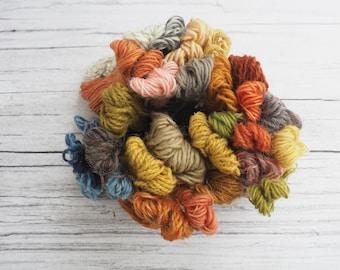 Mystery yarn bundle - tapestry edition