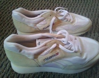 80 s All White Reeboks New 11 e1a056b80