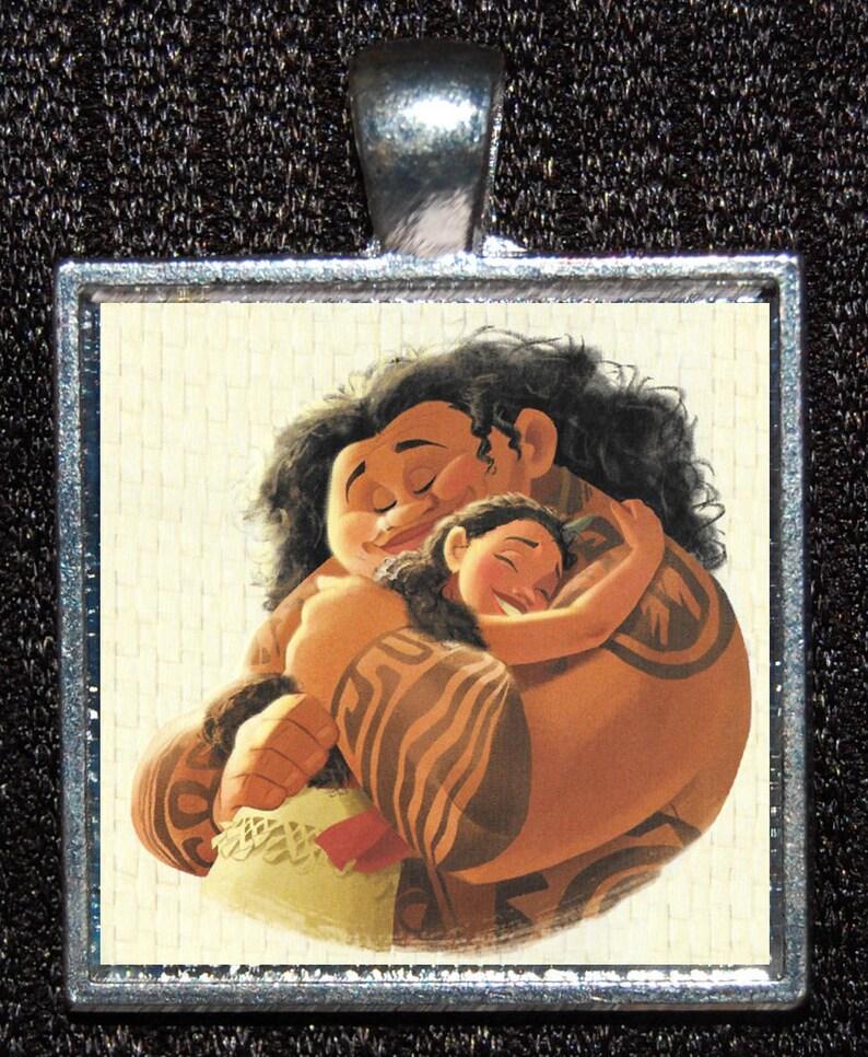 Disney Prinzessin Chief Baby Moana Maui Halbgott Polynesischen Etsy