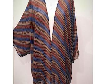 Soft Kimono Jacket