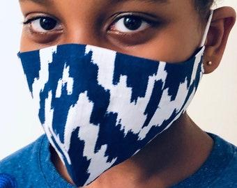 Washable Kids Face Mask
