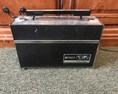 Zenith TransOceanic Royal D-7000Y 11-Band Solid State Radio Vintage