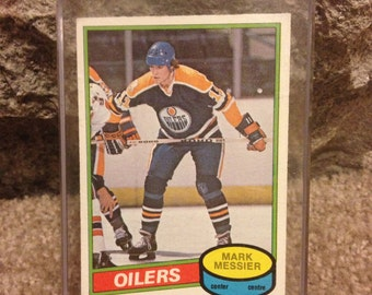 Gretzky Rookie Card Etsy