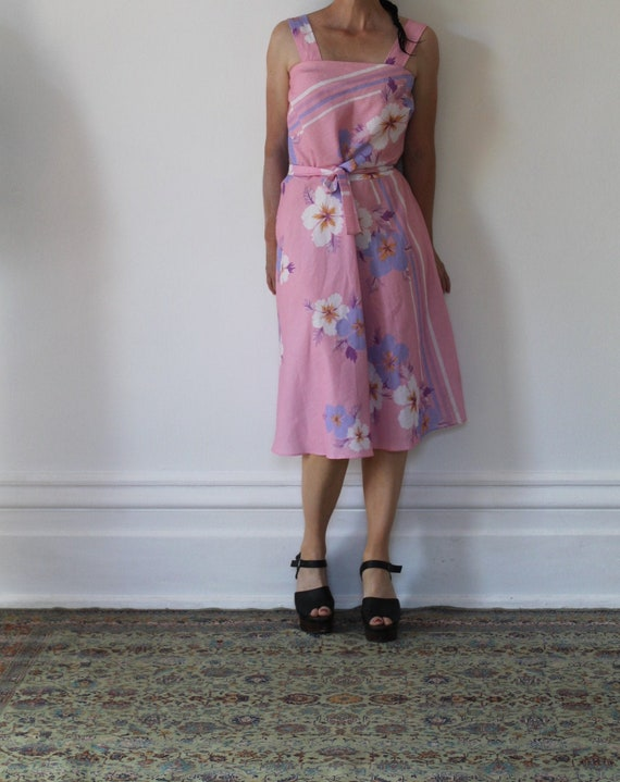 Vintage 70s Sundress/