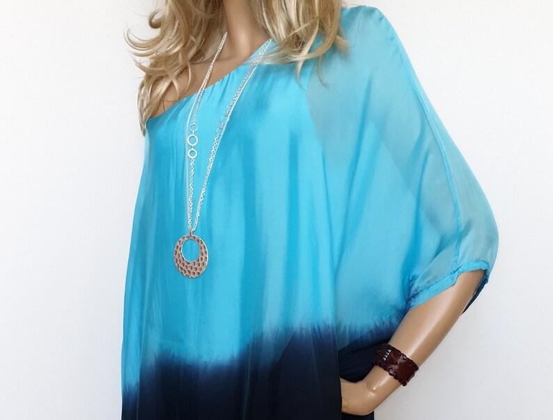 Womens Necklace Long Pendant Elegant Metal 50 cm-19/'/'