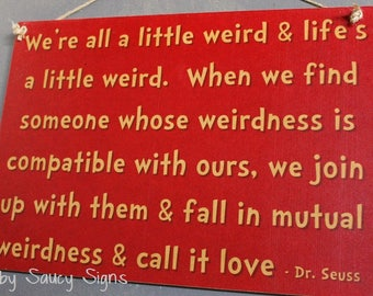 Dr Seuss Weird Etsy