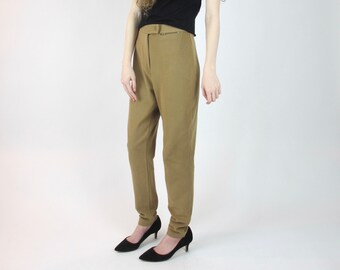42b56cfba35 Caramel high waist stretch pants   S   27