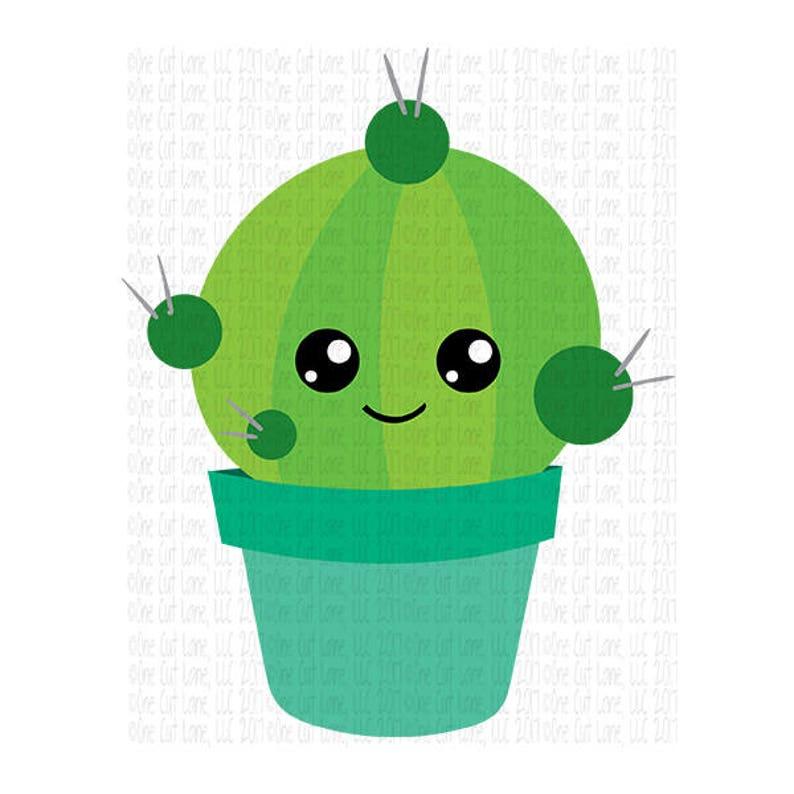 CF159 Cactus