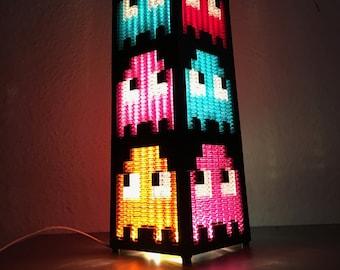 Pacman LEGO Nightlight Tower