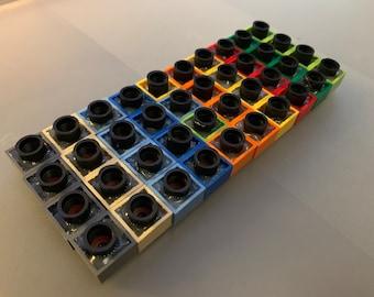 LEGO Valve Stem Caps