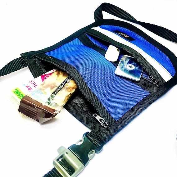 Solution Pocket Travel Chest Pack