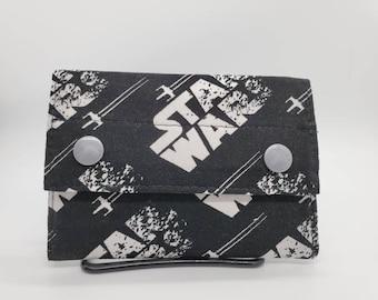 StarWars Snap Minimalist Wallet