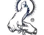 Heel Catcher - Original D...
