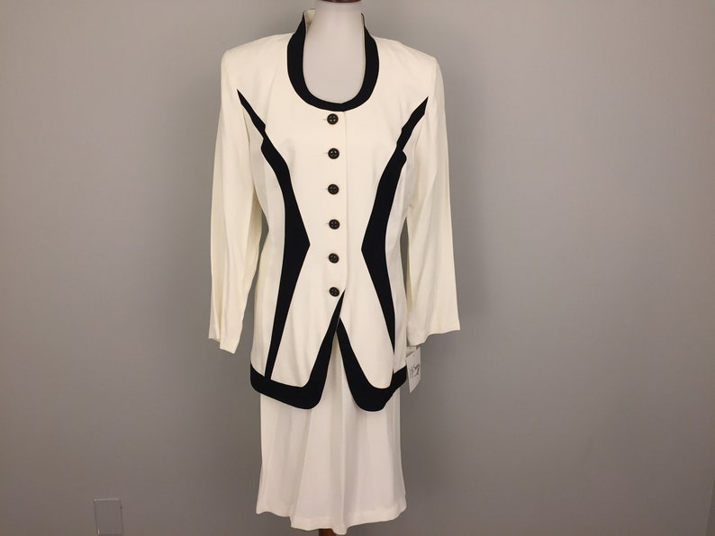 White Dress Size 16W