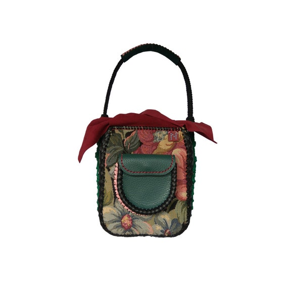 4fdaf4d31 Morgana handbag | Etsy