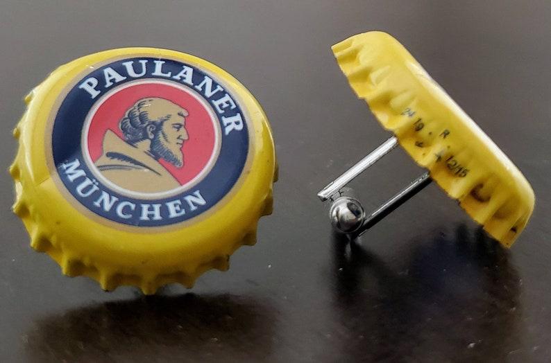 Paulaner Brew Cuffs