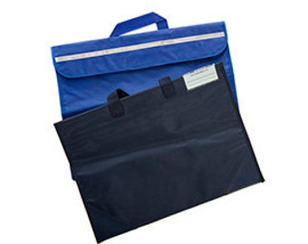 1 Homework Bag