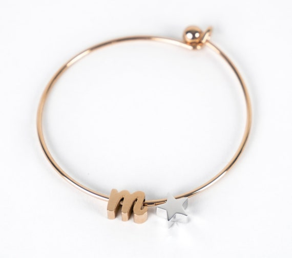d6e51b874f4a Star Moon Best Friend Gift Friendship Jewelry Minimalist