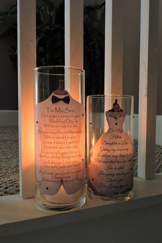Wedding Gift For The Couple Future Daughter In Law Gift Etsy